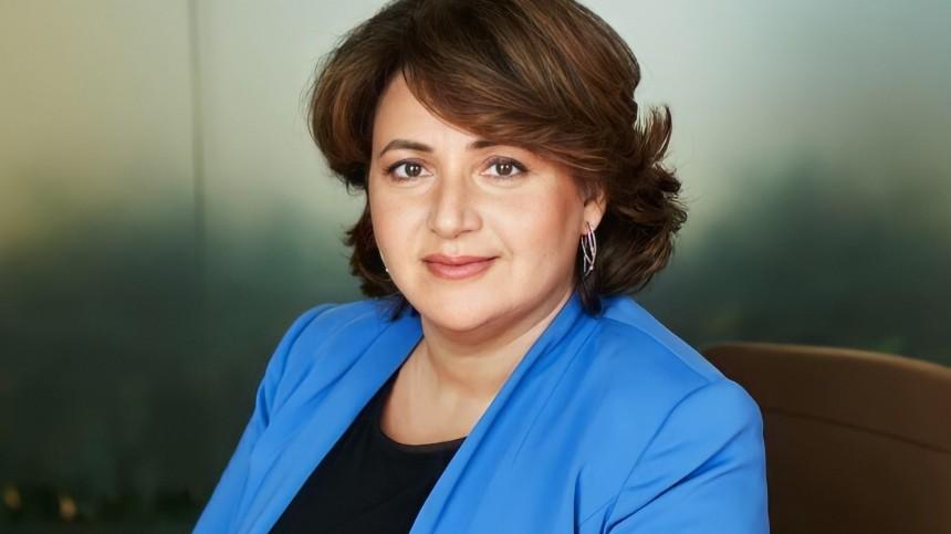 Гендиректор НМГ Светлана Баланова избрана главой Общественного совета при РКН
