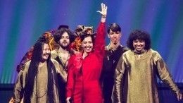 Прорыв «Русской женщины»: певица Manizha вышла вфинал «Евровидения-2021»