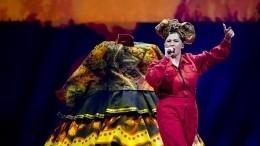«Фантастика, великолепно»: реакция Manizha навыход вфинал «Евровидения»