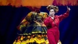 «Королева-убийца»: международная реакция навыступление Manizha на«Евровидении»