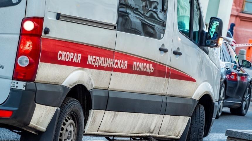 11 школьников госпитализированы вКузбассе после распыления неизвестного вещества