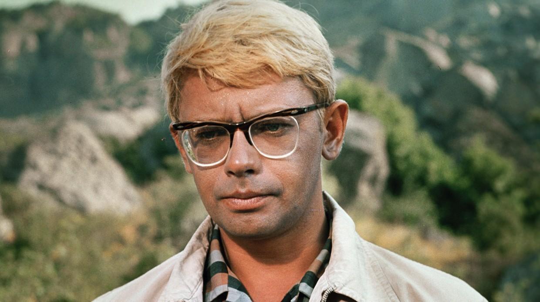 Тест: Угадайте советского актера пофото