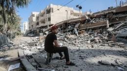 ВПалестине опровергли сообщения ожелании властей примириться сИзраилем