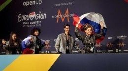 Выступление Manizha стало самым популярным вYouTube «Евровидения»
