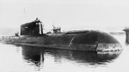 Радиационный шлейф? Экспедиция выдвинулась кместу затопления подлодки «Комсомолец»