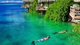 «Мыневыживем»— власти сообщили обугрозе исчезновения Мальдив слица земли
