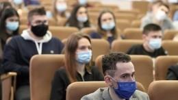 Проблему трудоустройства студентов обсудили вМоскве на«Неделе образования»