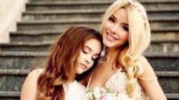 «Моя вина»: Алена Кравец рассказала опопытке еедочери покалечить себя