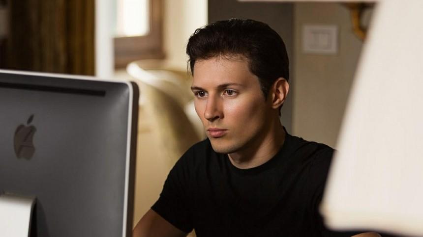 «Цифровые рабы»: Дуров раскритиковал iРhоnе иобъяснил, как Apple подчиняет людей