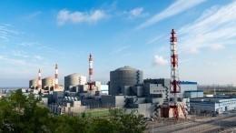 Когда заработают энергоблоки надвух АЭС вКитае, запущенные Путиным иЦзиньпином?