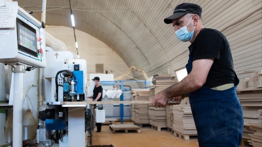 Директор ФСИН предложил заменить трудовых мигрантов заключенными
