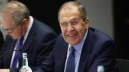 «Мыже нетаможня»— Лавров пошутил пофакту одобрения саммита РФ-США