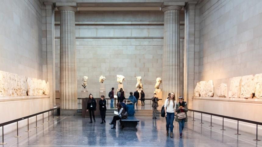 Лучший экспонат: вбританском музее выставили фекалию длиной 20 сантиметров