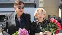 Дукалис из«Убойной силы» идруг Садальского оценил его план жениться наМаксаковой