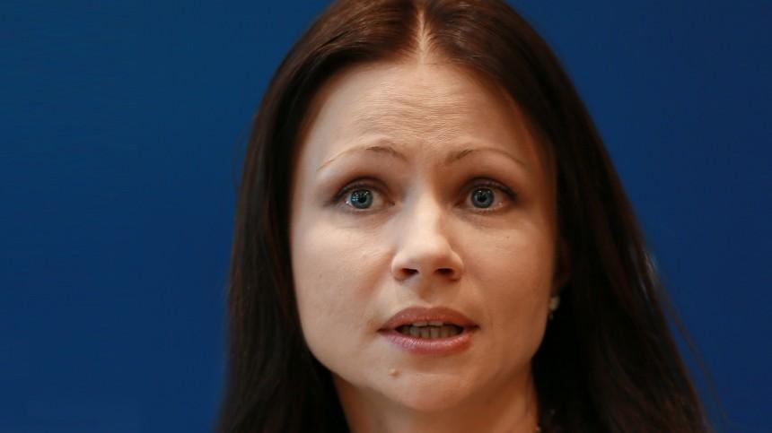 Минкульт Украины учуял «угрозу нацбезопасности» отМарии Мироновой