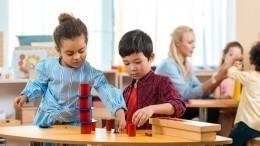 Путин поручил наладить контроль над пребыванием детей-иностранцев вРоссии