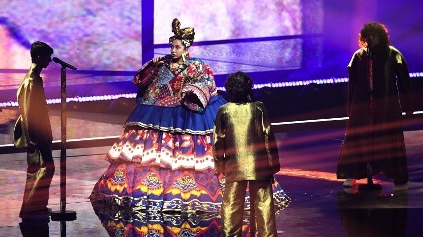 Порядок определен: под каким номером выступит Manizha вфинале «Евровидения»?
