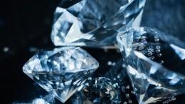 «Больше нетеряйте»— украденные вКазани бриллианты на160млн вернули хозяину