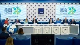 Зазвания «Лидеров России» поборются 173 тысячи человек