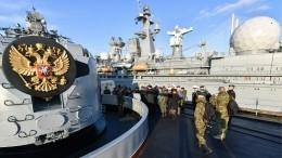 ТОФ— мощнее всех флотов вРФвместе взятых. Что стоит унего навооружении?