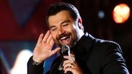 «Могила для артиста»: почему Чумаков непоехалбы на«Евровидение»