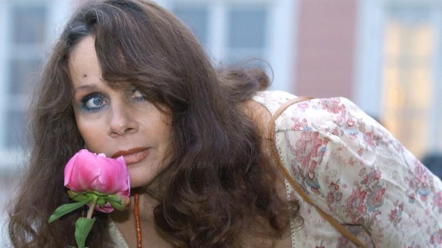 15 лет без Любови Полищук: тяжелая судьба иотчаянная борьба зажизнь «русской Софи Лорен»