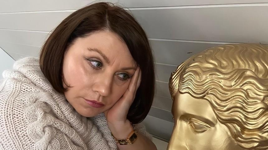 Роза Сябитова отказалась отсекса после операции поудалению матки