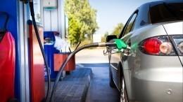 ВМинэнерго ответили напредупреждения экспертов одефиците бензина летом