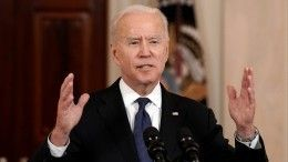 Байден уклонился отответа навопрос оботкровениях Обамы про НЛО