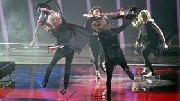 ВРоттердаме прошла репетиция финала «Евровидения»— видео