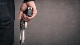 ВМоскве тренер пофигурному катанию выстрелил вголову женщине— видео момента