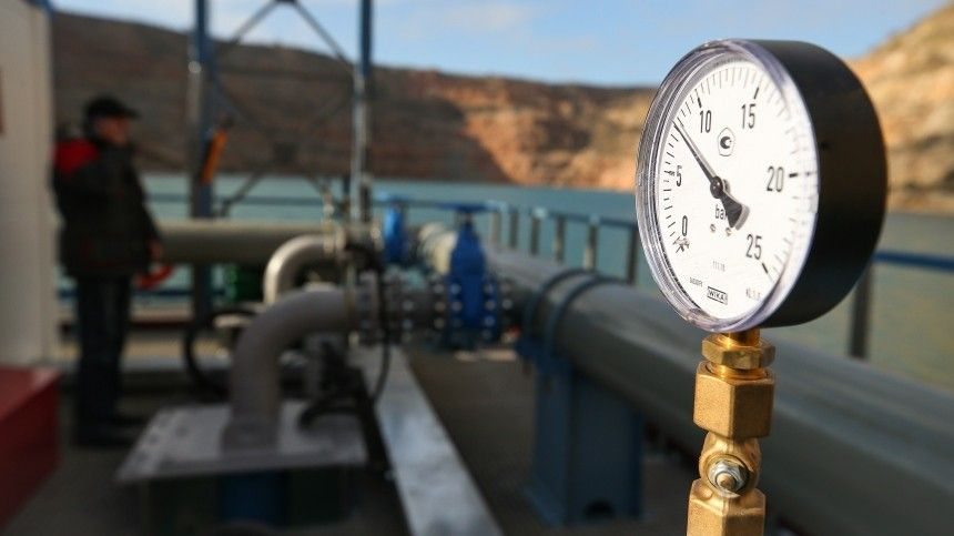 «Родину неменяют»: вГосдуме ответили наусловия Украины опоставках воды вКрым
