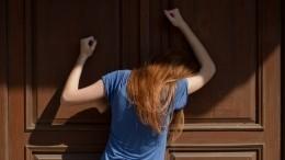 Откройте! Что сделают разные знаки зодиака, оказавшись перед дверью без ключа?