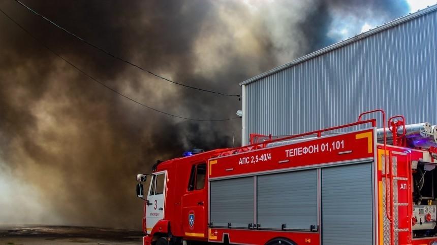 Видео: работников двух шахт вКоми эвакуировали из-за задымления ввентиляции