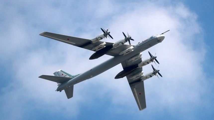 США признали превосходство Ту-95 над более современными американскими аналогами