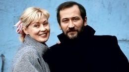 Умерла вдова Леонида Филатова актриса Нина Шацкая