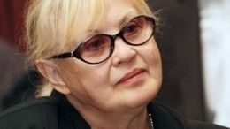 Названа причина смерти вдовы Филатова актрисы Нины Шацкой