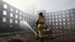 Герой! Боярская запустила челендж вчесть дня рождения пожарного изПетербурга