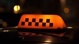 Раскаленный нерв: таксист вПетербурге зарезал ножом оппонента входе драки