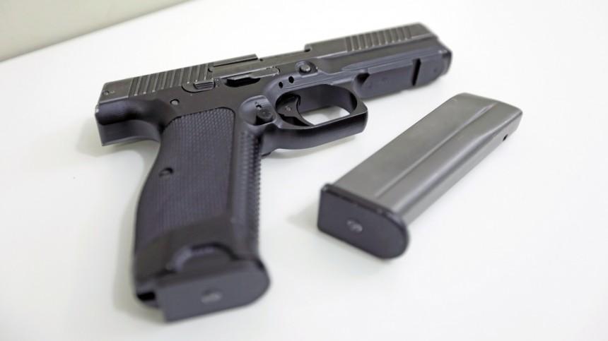 Новейший пистолет Лебедева принят навооружение Росгвардии