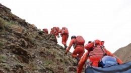 ВКитае 21 человек погиб входе забега наультрамарафоне