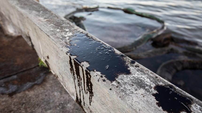 Госсовет Коми разработает нормативы реагирования наразливы нефти