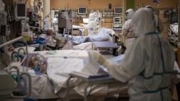 МИД Китая вновь опровергает подозрения в«искусственности» коронавируса