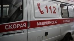 Хоккеист Лихтгольц обратился согнестрельным ранением вбольницу Петербурга