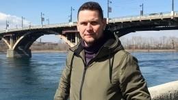 Три сломанных ребра: солист группы «Волга-Волга» Салакаев попал вбольницу