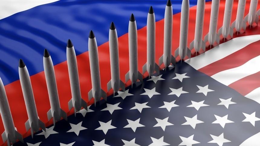 Укого больше? Опубликованы данные поколичеству ракет уРоссии иСША врамках ДСНВ-3