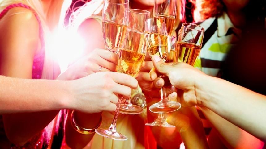 Ну-ка мечи стаканы настол! Как напиваются представители разных знаков зодиака?