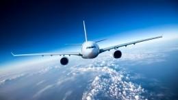 Правительство Украины рассмотрит вопрос закрытия авиасообщения сБелоруссией