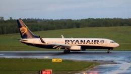 Лавров: ситуацию спосадкой Ryanair нельзя оценивать сгоряча ивпопыхах
