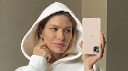 «Экстра-килограммы»: Перминова продемонстрировала идеальную фигуру после родов